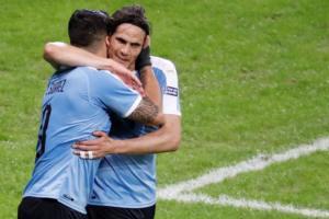 Ponturi Uruguay - Paraguay fotbal 4-iunie-2021 Cupa Mondiala