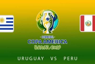 Ponturi Uruguay-Peru fotbal 29-iunie-2019 sferturi Copa America