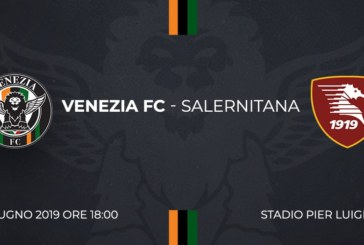 Ponturi Venezia-Salernitana fotbal 9-iunie-2019 baraj retrogradare Serie B