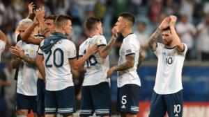 Ponturi Argentina - Chile fotbal 04-iunie-2021 Cupa Mondiala