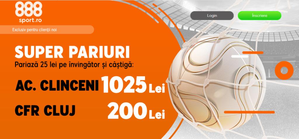 Biletul zilei fotbal BONUS DUBLU – Sambata 20 Iulie – Cota 8827 – Castig potential 500000 RON