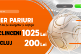 Biletul zilei din tenis de la ERC – Sambata 20 Iulie – Cota 1.97 – Castig potential 295 RON