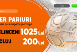 Biletul zilei fotbal de la ERC – Sambata 20 Iulie – Cota 6.32 – Castig potential 632 RON