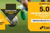 Biletul zilei din fotbal de la Alyn – Joi 18 Iulie – Cota 2.52 – Castig potential 252 RON