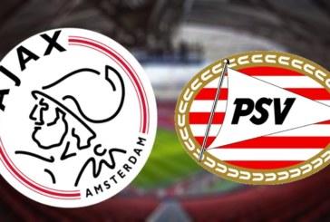 Ponturi Ajax – PSV Eindhoven fotbal 27-iulie-2019 Supercupa Olandei