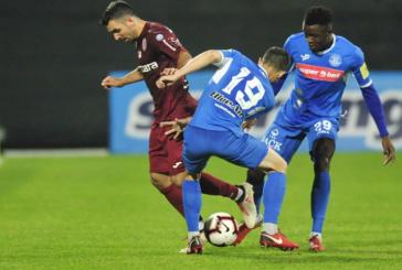 Ponturi CFR Cluj – Politehnica Iasi fotbal 13-iulie-2019 Romania Liga 1