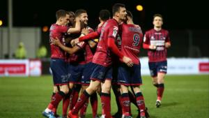 Ponturi Chambly - Clermont fotbal 16-octombrie-2020 Ligue 2