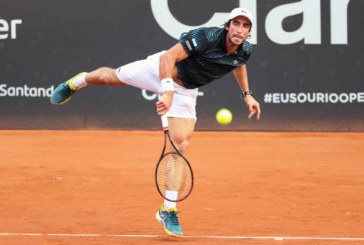 Ponturi Dennis Novak-Pablo Cuevas tenis 31-iulie-2019 ATP Kitzbuhel