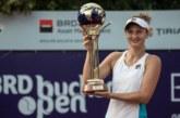 Ponturi Irina Begu vs Kaja Juvan – tenis 17 iulie Bucuresti