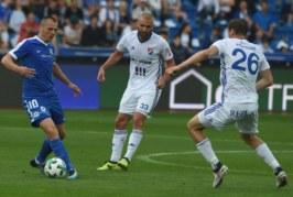 Ponturi Karvina-Ostrava fotbal 22-iulie-2019 1. Liga