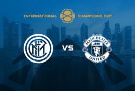 Ponturi Manchester United – Inter fotbal 20-iulie-2019 amical
