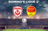 Ponturi Nancy – Orleans fotbal 26-iulie-2019 Franta Ligue 2