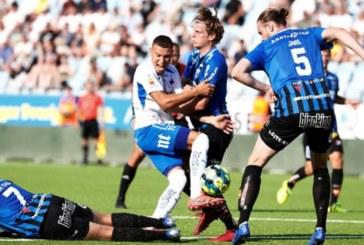 Ponturi Norrkoping – Hacken fotbal 7-iulie-2019 Suedia Allsvenskan