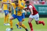 Ponturi Norrkoping-St. Patricks fotbal 18-iulie-2019 Liga Europa