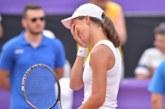 Ponturi Anhelina Kalinina-Patricia Ţig tenis 24-iulie-2019 WTA Jurmala