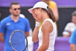 Ponturi Patricia Maria Tig – Elena Rybakina tenis 21-iulie-2019 WTA Bucharest