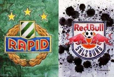 Ponturi Rapid Viena – Salzburg fotbal 26-iulie-2019 Austria Bundesliga