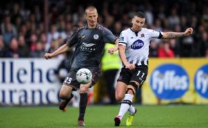 Ponturi Dundalk - Derry City fotbal 25-iunie-2021 Premier Division