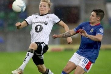 Ponturi Rosenborg – Linfield fotbal 17-iulie-2019 Liga Campionilor