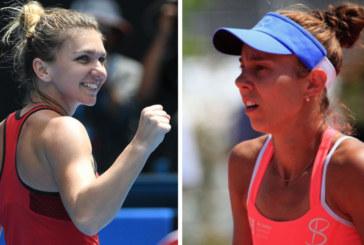 Ponturi Simona Halep – Mihaela Buzarnescu tenis 03-iulie-2019 WTA Wimbledon