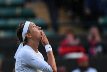 Ponturi Victoria Azarenka-Ajla Tomljanovic tenis 03-iulie-2019 WTA Wimbledon