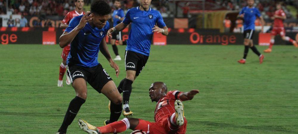 Dinamo - Viitorul este derby-ul etapei a 22-a din Liga 1 ...  |Viitorul Dinamo