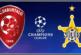 Ponturi Saburtalo Tbilisi-Sheriff Tiraspol fotbal 16-iulie-2019 Preliminarii Champions League