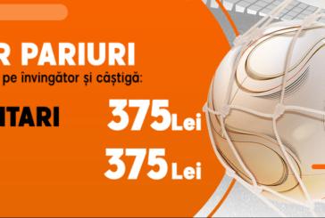 Cota zilei din fotbal de la Alyn – Sambata 03 August – Cota 2.15 – Castig potential 215 RON