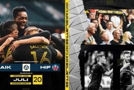 Ponturi AIK-Helsingborg fotbal 20-iulie-2019 Suedia