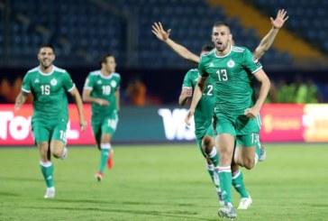 Ponturi Algeria-Nigeria fotbal 14-iulie-2019 semifinale Cupa Africii