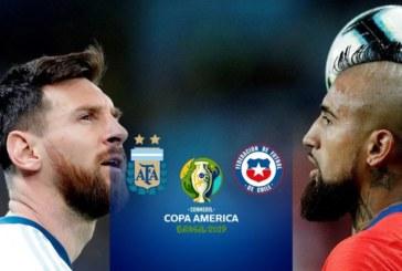 Ponturi Argentina-Chile fotbal 6-iulie-2019 finala mica Copa America