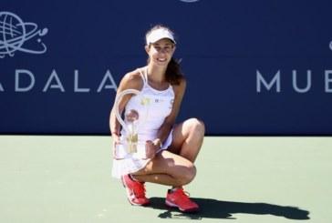 Ponturi Mihaela Buzarnescu-Daria Kasatkina tenis 29-iulie-2019 WTA San Jose