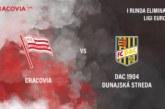 Ponturi Cracovia-Dunajska Streda fotbal 18-iulie-2019 retur preliminarii Europa League