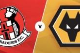 Ponturi Crusaders vs Wolverhampton fotbal 1 august 2019 Europa League