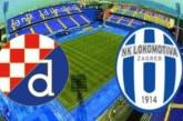 Ponturi Dinamo Zagreb vs Lokomotiva Zagreb fotbal 19 iulie 2019 1.HNL Croatia