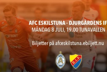 Ponturi AFC Eskilstuna vs Djurgarden fotbal 8 iulie 2019 Allsvenskan Suedia