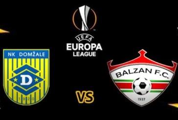 Ponturi Domzale vs Balzan fotbal 18 iulie 2019 Europa League
