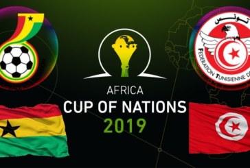 Ponturi Ghana-Tunisia fotbal 8-iulie-2019 optimi Cupa Africii