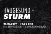 Ponturi Haugesund-Sturm Graz fotbal 25-iulie-2019 Calificari Europa League