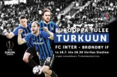 Ponturi fotbal Inter Turku-Brondby 18-iulie-2019 Preliminarii Europa League