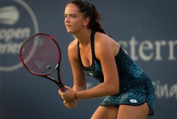 Ponturi Jaimee Fourlis-Viktoria Kuzmova tenis 17-iulie-2019 WTA Bucuresti