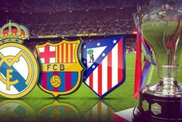 Barcelona, Real și Ateltico încep asaltul în La Liga – Cote spectaculoase si cele mai bune variante de pariere!