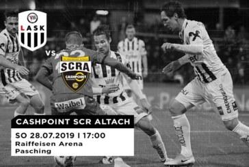 Ponturi LASK Linz-Altach fotbal 28-iulie-2019 campionatul Austriei