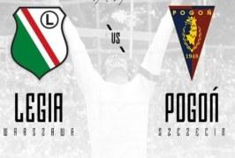 Ponturi Legia Varsovia vs Pogon Szczecin fotbal 21 iulie 2019 Ekstraklasa Polonia