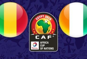 Ponturi Mali-Coasta de Fildes fotbal 8-iulie-2019 optimi Cupa Africii