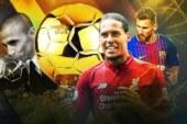 Lupta nebuna pentru Balonul de Aur 2019 – Rezultatele din Copa America si Cupa Africii au schimbat cotele!