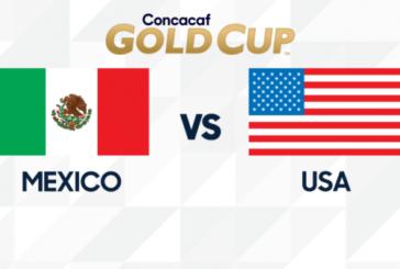 Ponturi Mexic vs Statele Unite ale Americii fotbal 8 iulie 2019 Gold Cup
