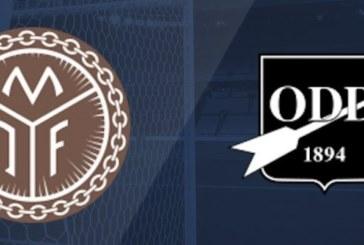 Ponturi Mjondalen-Odd fotbal 14-iulie-2019 Norvegia Eliteserien