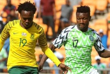 Ponturi Nigeria-Africa de Sud fotbal 10-iulie-2019 Cupa Africii, sferturi de finală