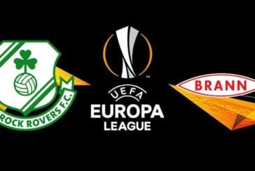 Ponturi Shamrock Rovers-Brann fotbal 18-iulie-2019 retur preliminarii Europa League